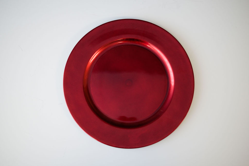 Cordella Red Charger