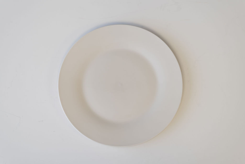 Dinner Plate (10.5 inches)