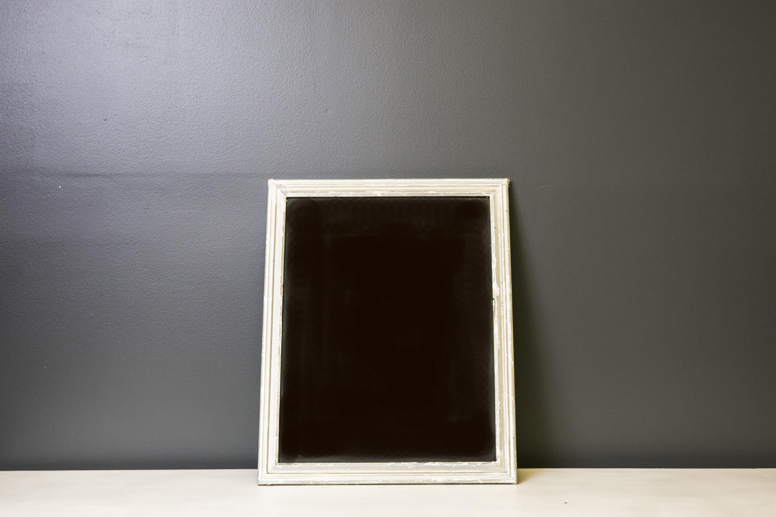 Gibbs Chalkboard