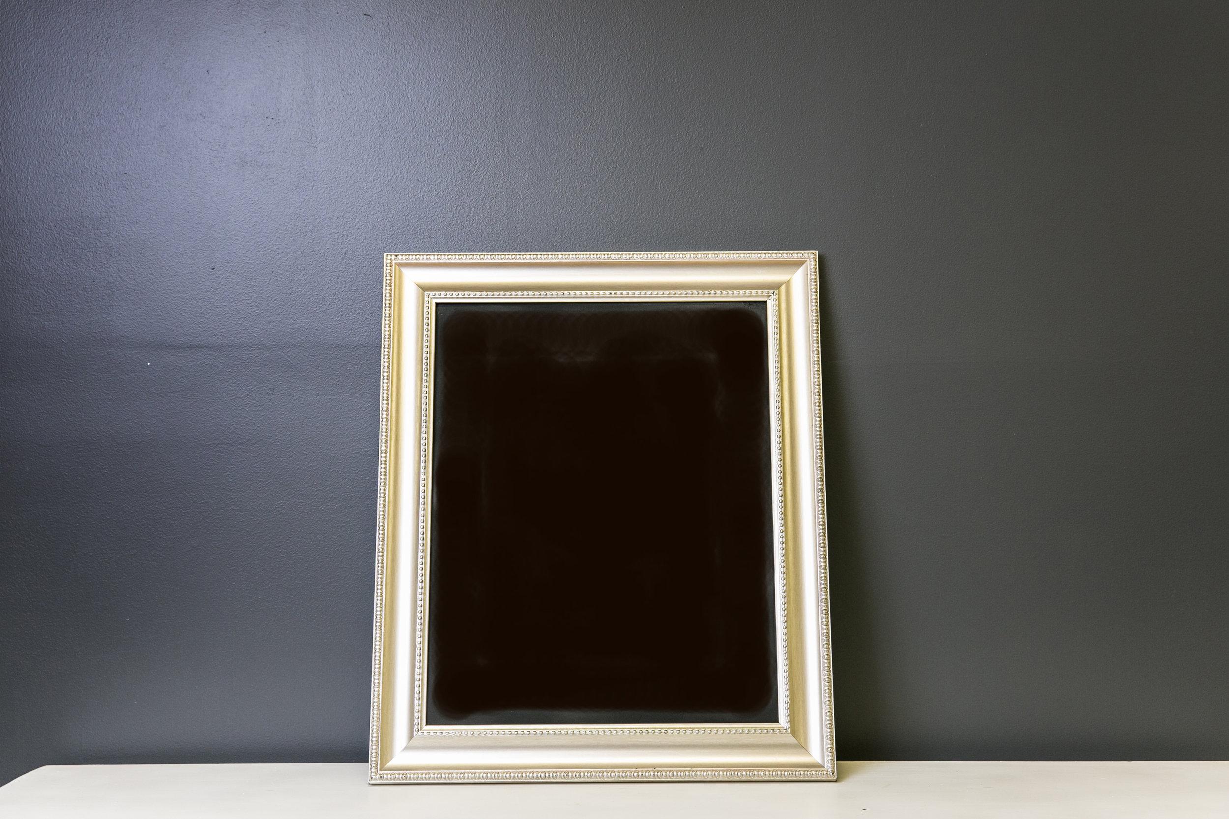Henney Chalkboard