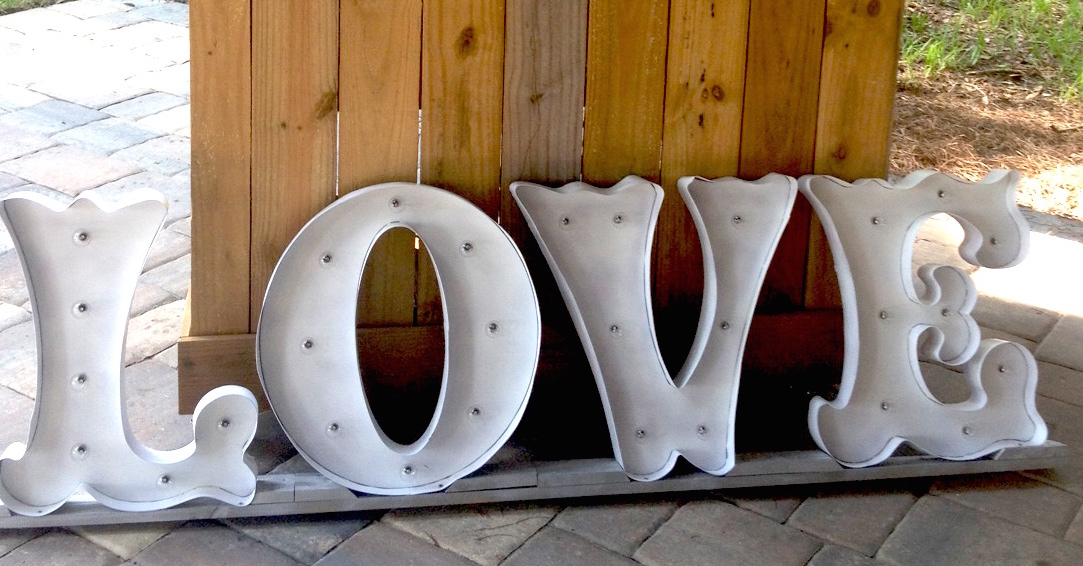 Love - Marquee