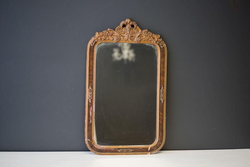 Odessa Mirror (Gold)