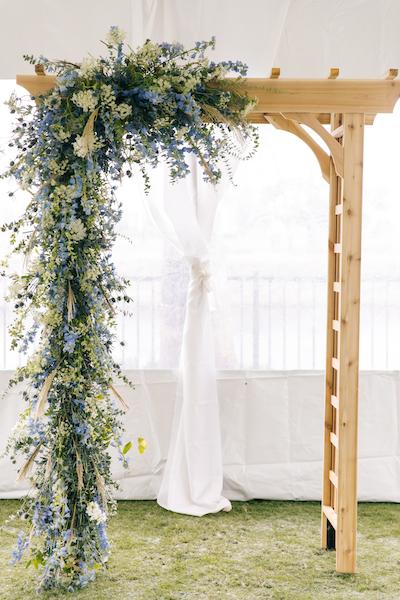 Southern Charm Events – Southern Charm Rentals – Atlantic Beach Country Club -  wedding arch - Plan B.jpg