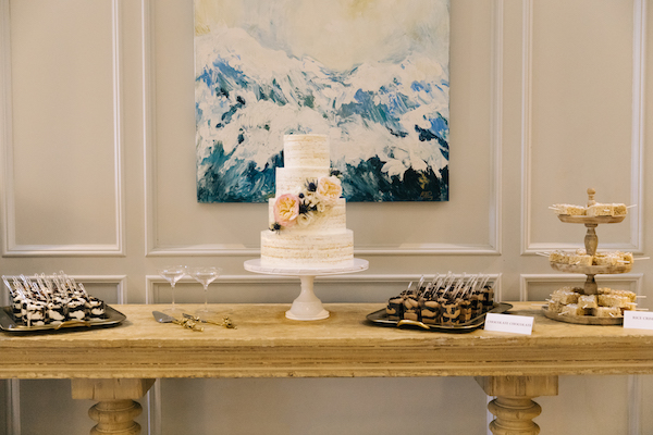 Southern Charm Events – Southern Charm Rentals – Atlantic Beach Country Club -  dessert table.jpg