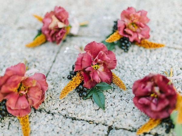 Southern Charm Events- Jacksonville wedding planner – Cummer Museum wedding - boutonnieres.jpg