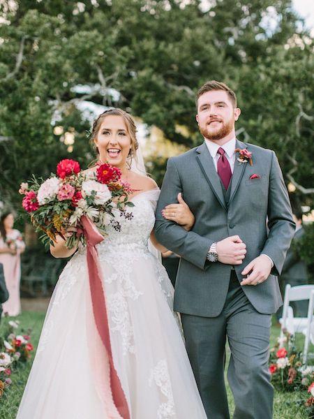 Southern Charm Events- Jacksonville wedding planner – Cummer Museum wedding - bride and groom.jpg