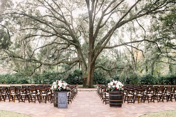 3 -Southern Charm Event – Jacksonville wedding planner- Bowing Oaks Plantation wedding.jpg
