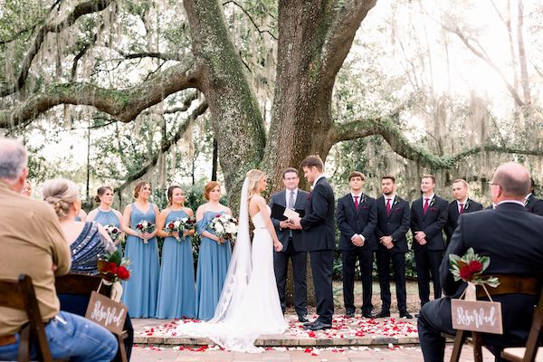 4 - Southern Charm Event – Jacksonville wedding planner- Bowing Oaks Plantation wedding.jpg