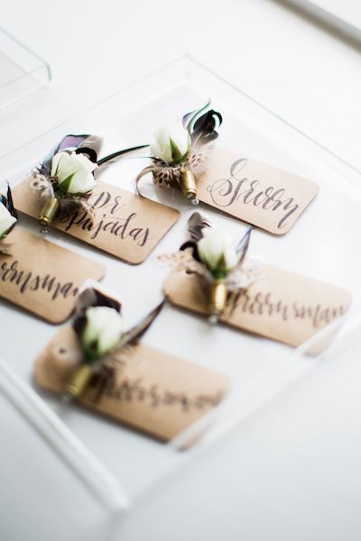 6 - Southern Charm Events – Epping Forest Yacht Club wedding – Jacksonville wedding planner – Jacksonville weddings - duck feather  boutonnieres.jpg