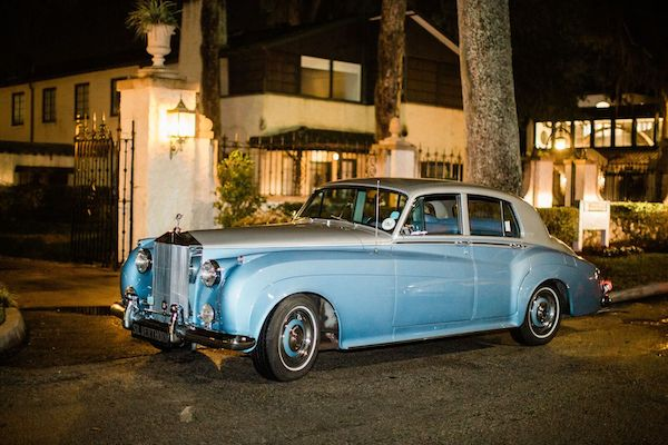 16 - Southern Charm Events – Epping Forest Yacht Club wedding – Jacksonville wedding planner – Jacksonville weddings - Rolls Royce Silverthorn .jpg