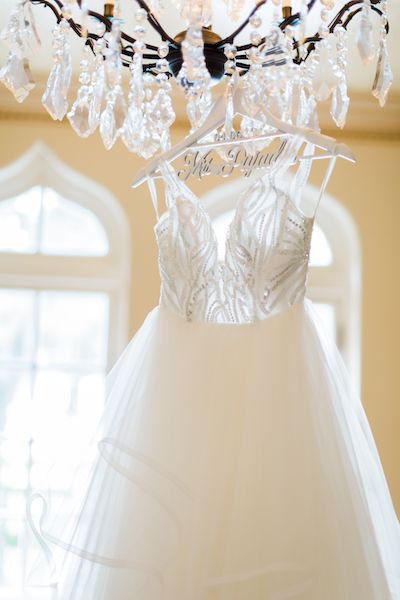 2 - Southern Charm Events – Epping Forest Yacht Club wedding – Jacksonville wedding planner – Jacksonville weddings - luxurious modern weding gown.jpg