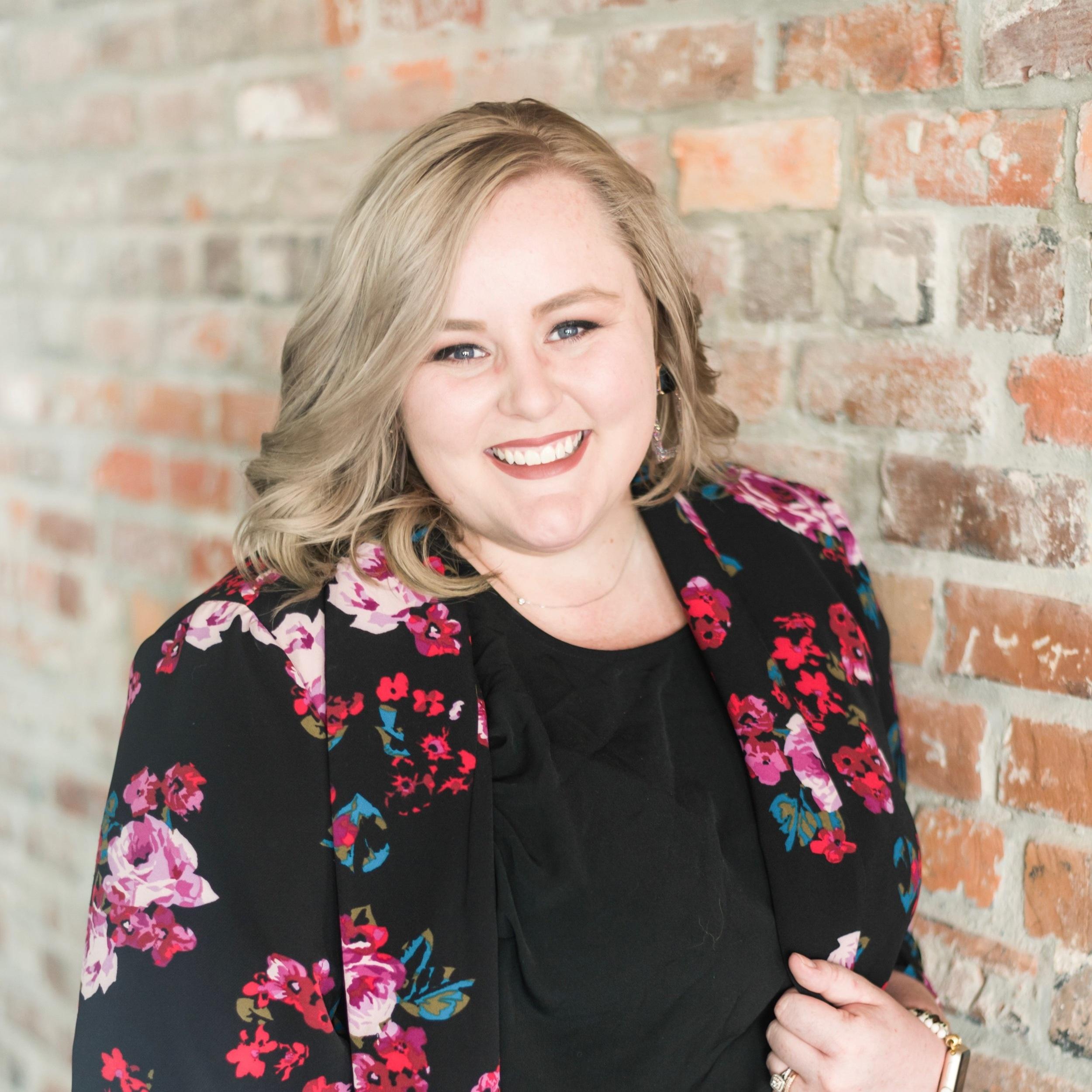 Haley Tinkle - Associate Wedding & Event Coordinator