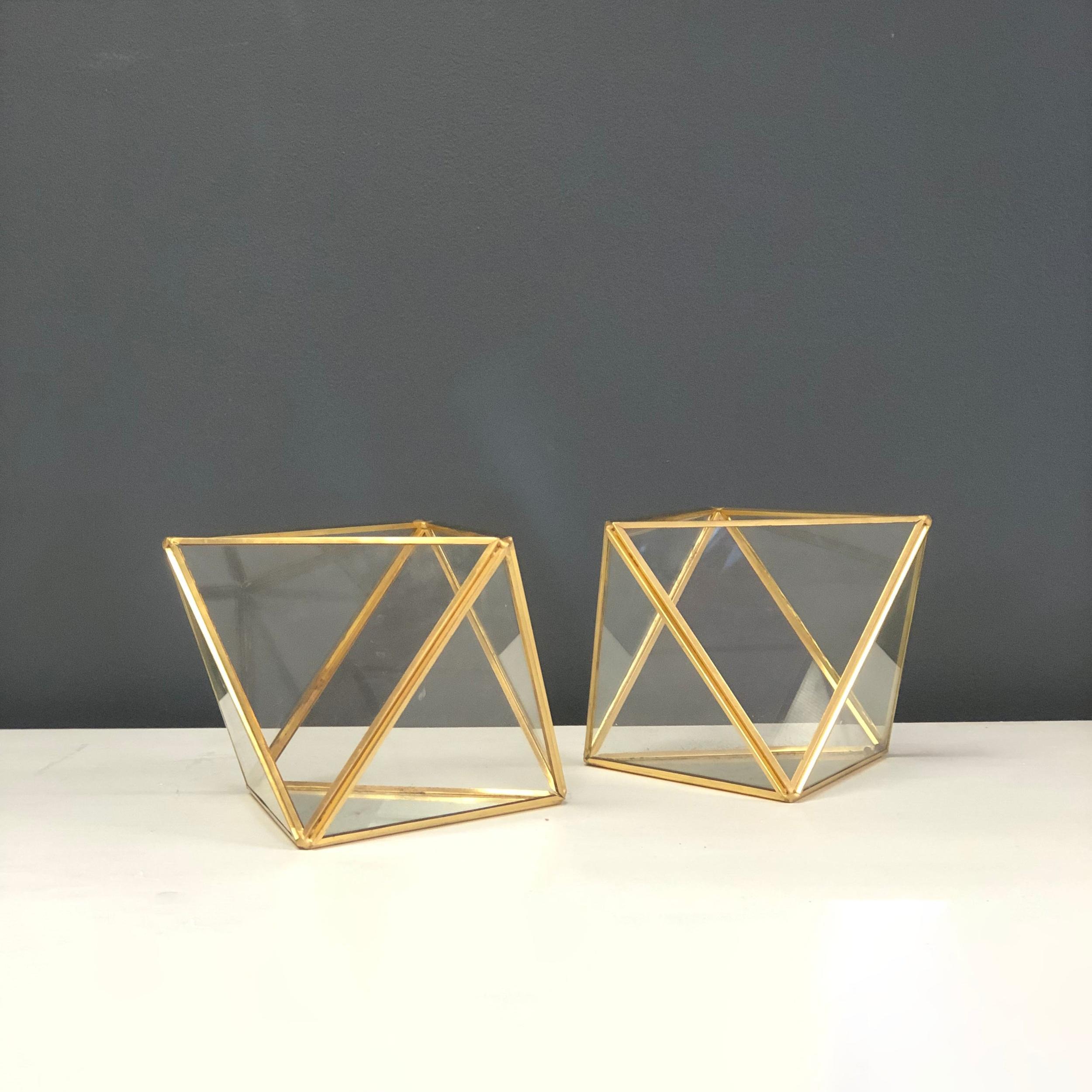 Terrarium - Gold Glass (Louvre)