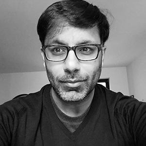 Pav Akhtar  Director of Strategy