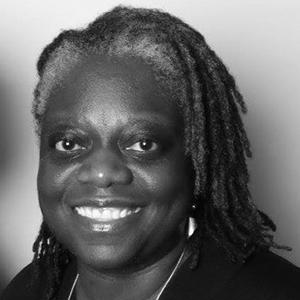 Evelyn Asante-Mensah  Governance Director