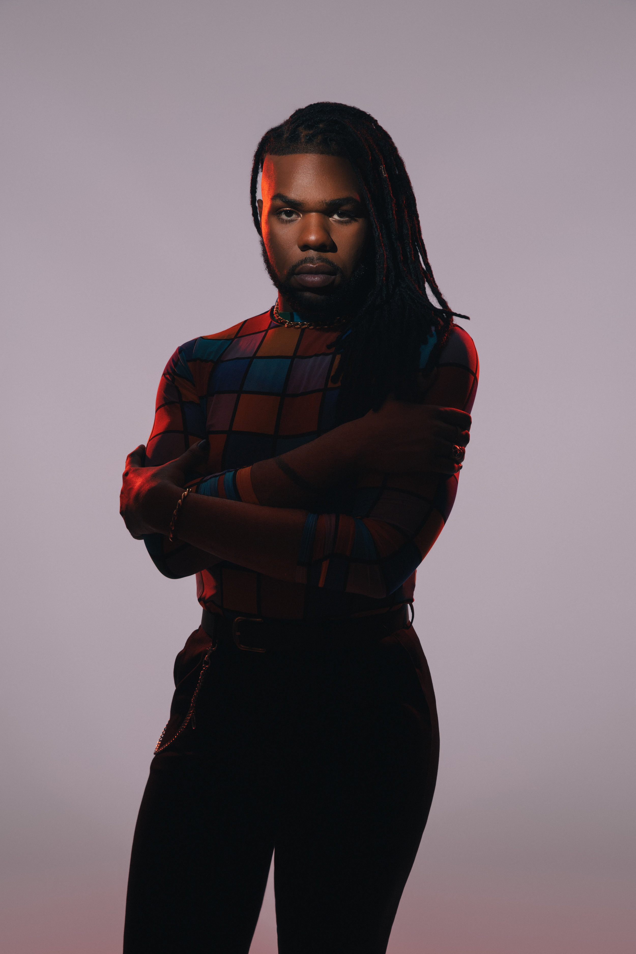 MNEK to Headline UK Black Pride 2019 - The singer and Grammy-winning songwriter and record producer, MNEK, will headline UK Black Pride's 2019 pride celebration in Haggerston Park on Sunday 7 July.MNEK's writing and production credits include H.E.R., Jax Jones, Zara Larsson, Little Mix, Dua Lipa, The Saturdays, Clean Bandit, Julia Michaels, Craig David, Christina Aguilera, Years and Years, Madonna and Beyoncé.Joining MNEK on the day is Aaron Carty's Beyoncé Experience, Toya Delazey and N'Chyz.