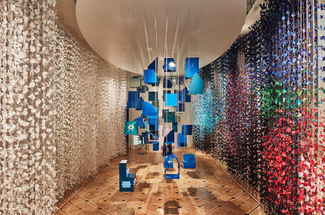 London Design Biennale
