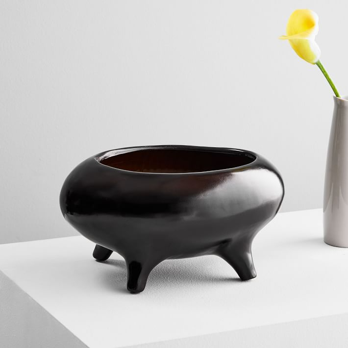 Diego Olivero Eclectic Footed Bowl.jpg