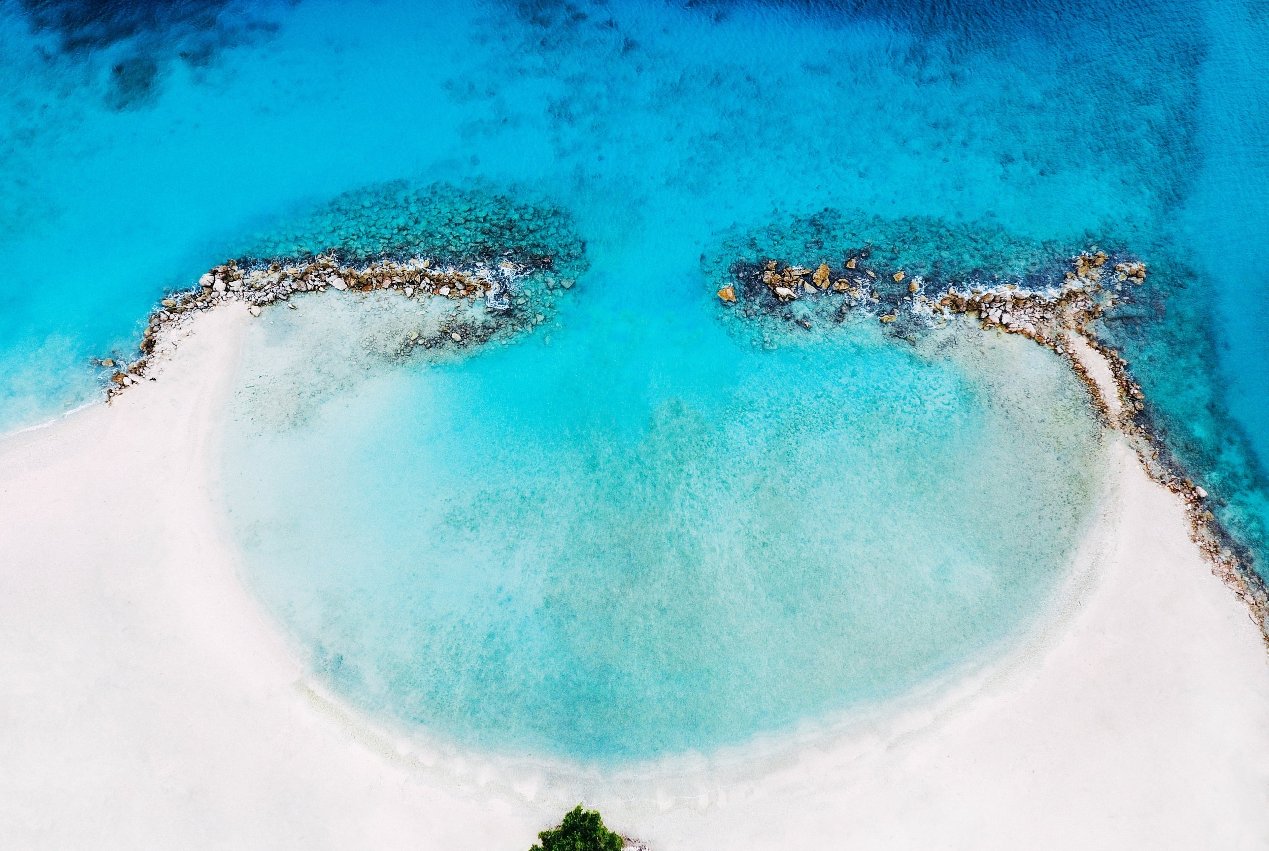 Caribbean - Caribbean & Bahamas