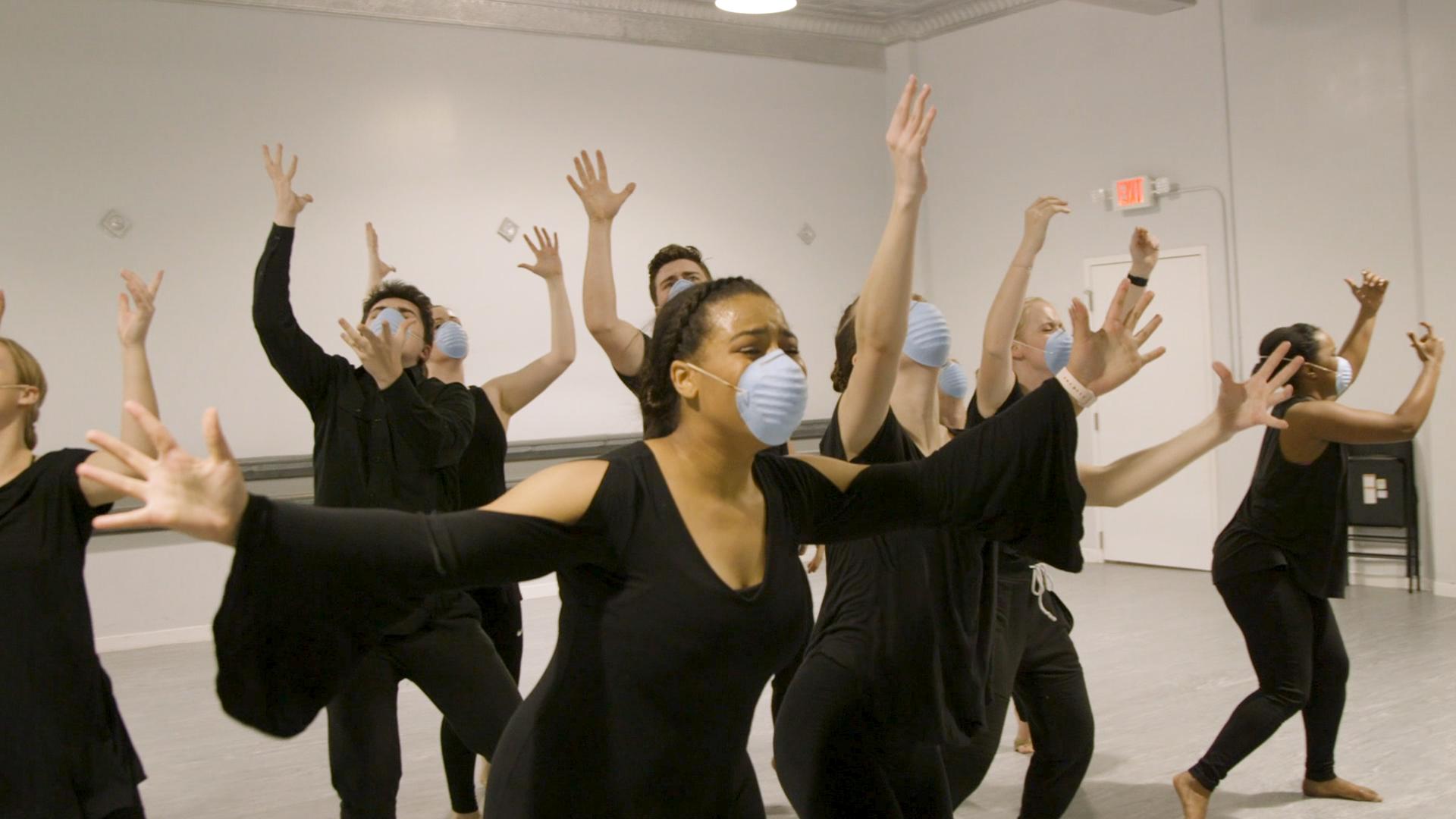 Dance For Christ - Artistic Dance Academy