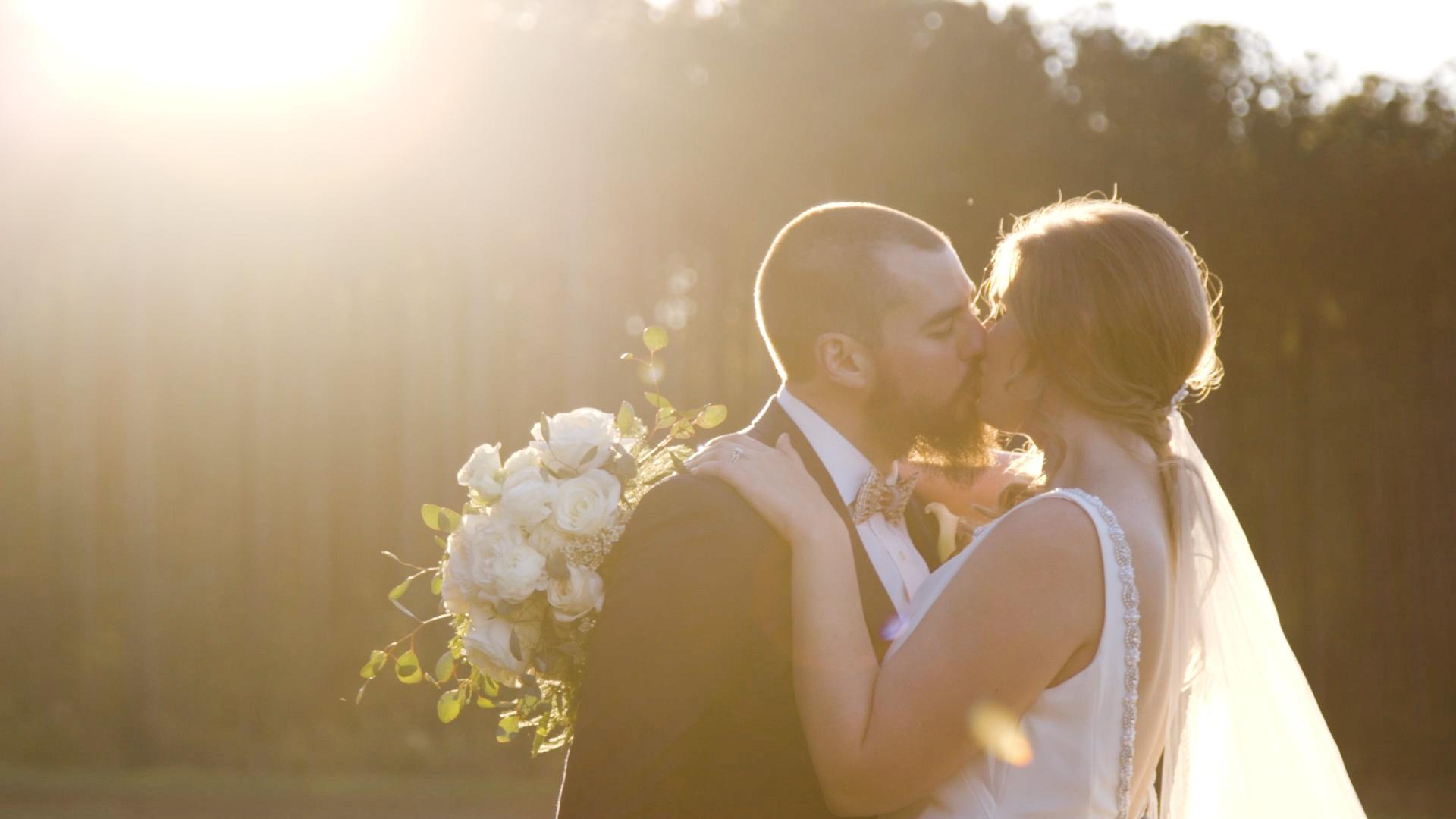Ryan & Maureen -