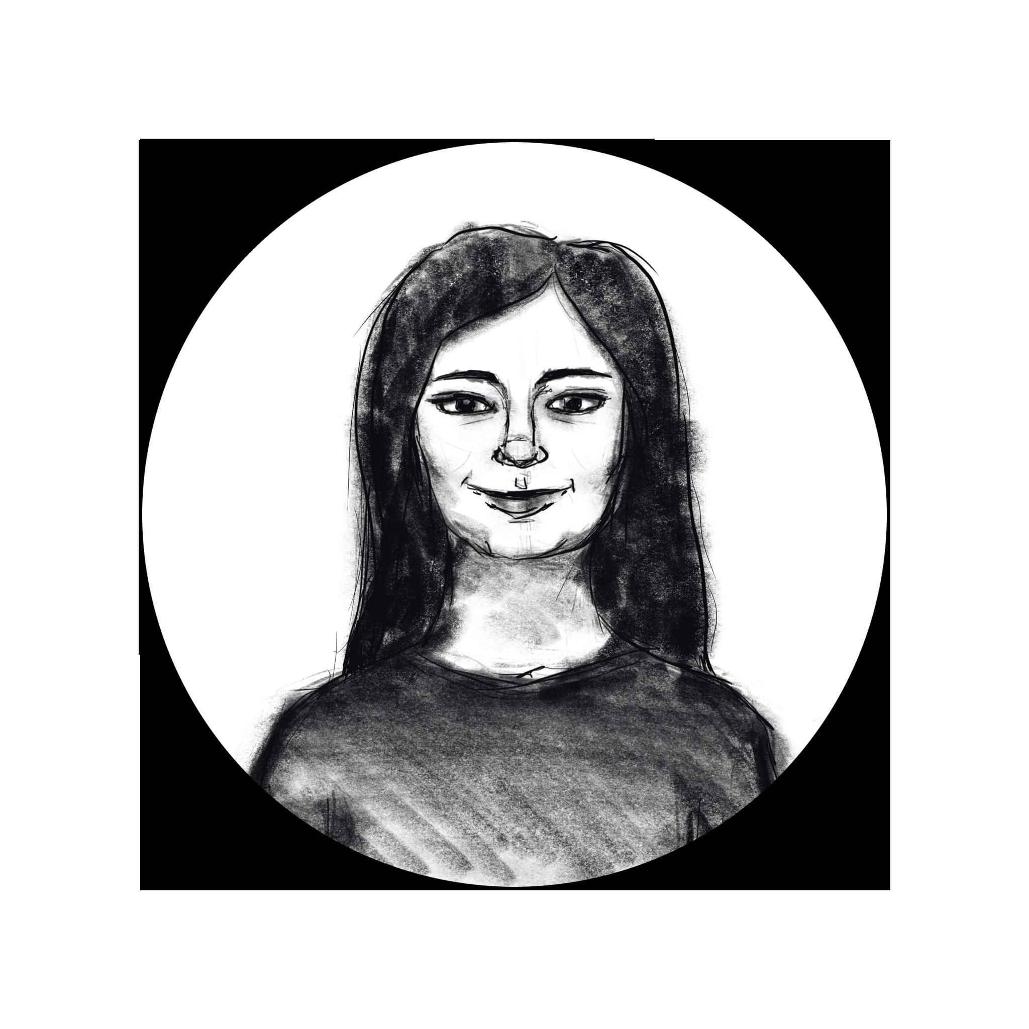 Rosa, 32, sales executive