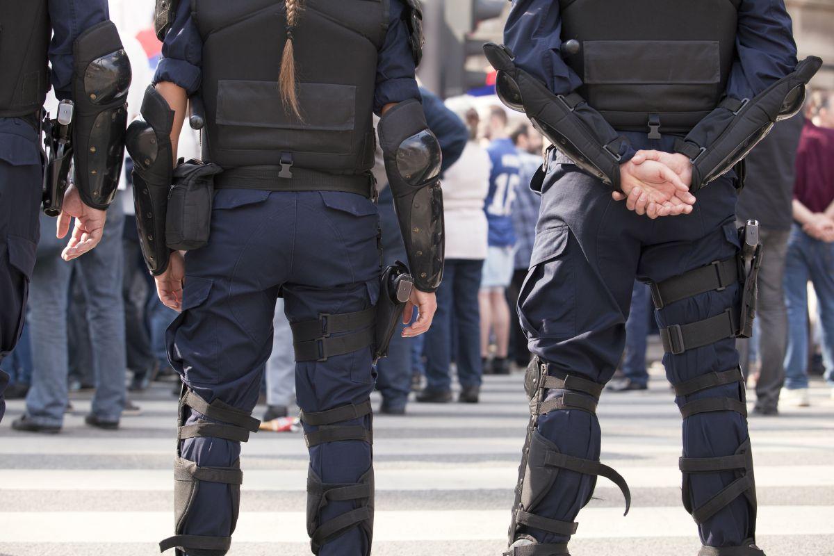 Sécurité pour Manifestations et Événements