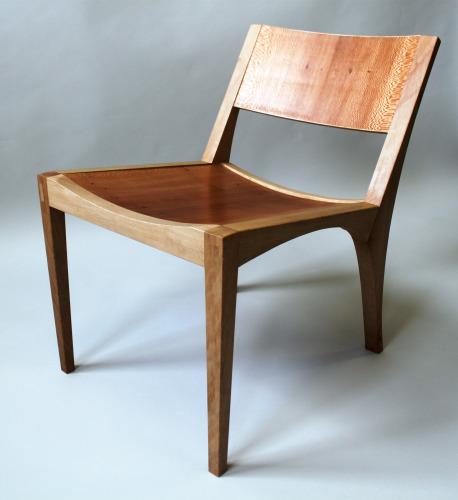 Andrew Tomlin, Chair, London Plane.jpg