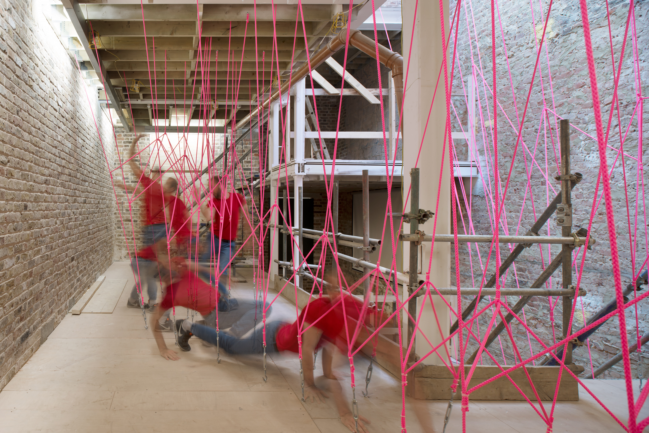 Intertwined - Central London – Art Installation - 14 copy.jpg