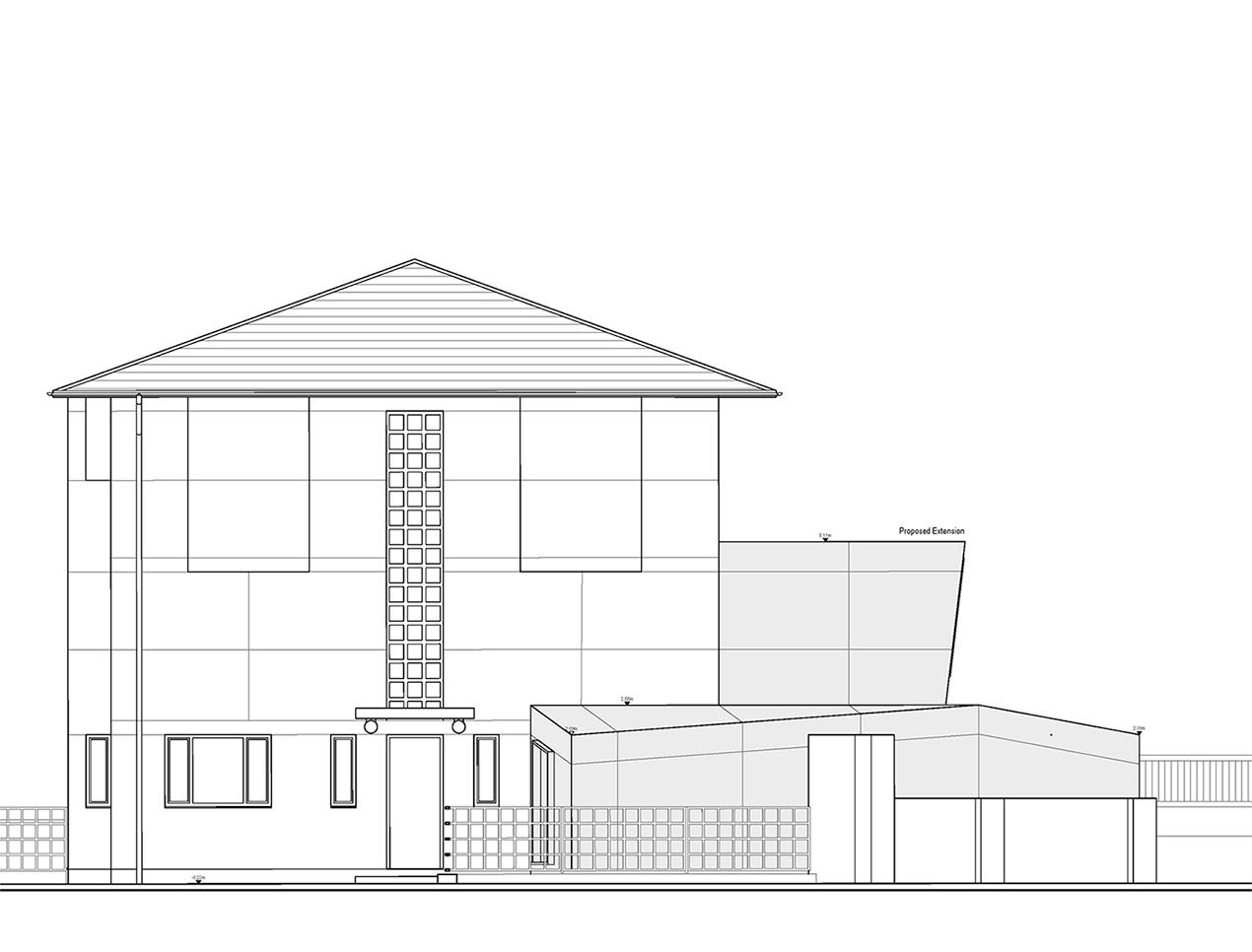 Central London - Hackney - House Extension - 04.jpg
