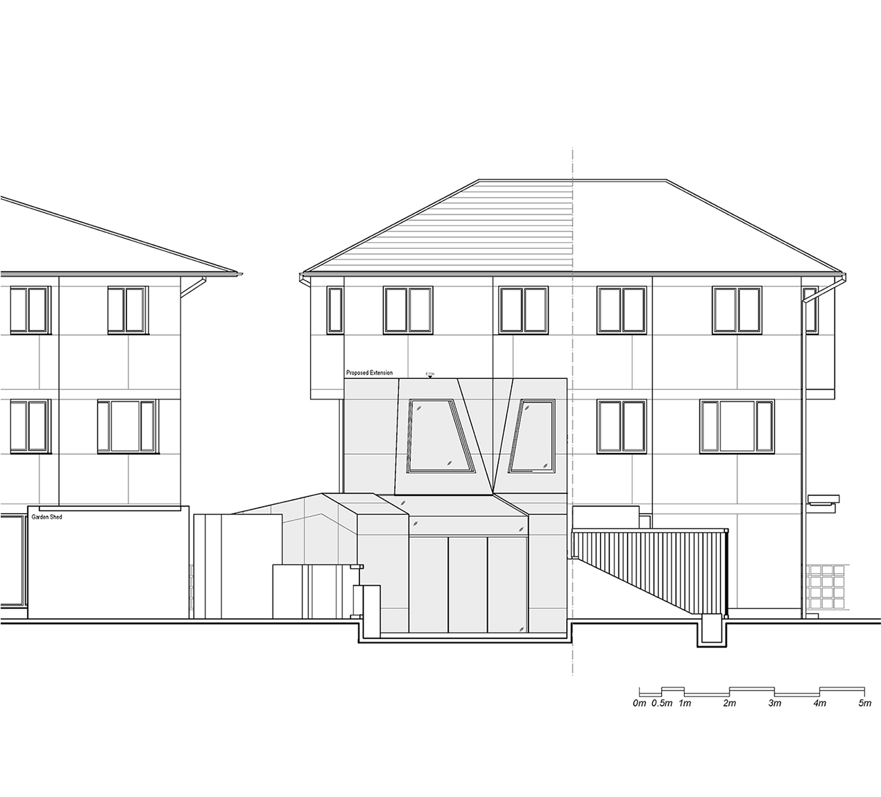 Central London - Hackney - House Extension - 06.jpg
