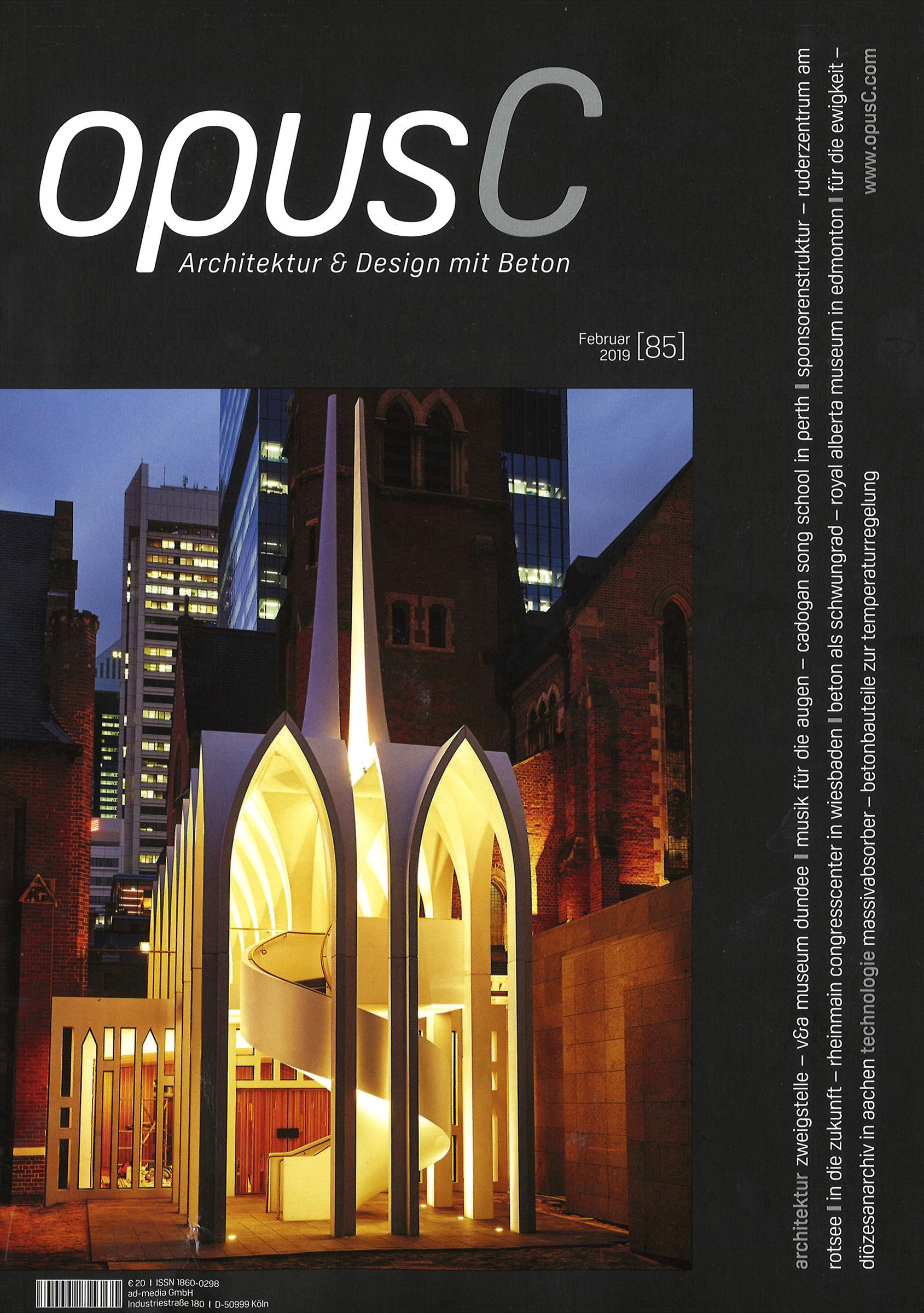 OpusC Februar 2019 (85) Seiten 46-53