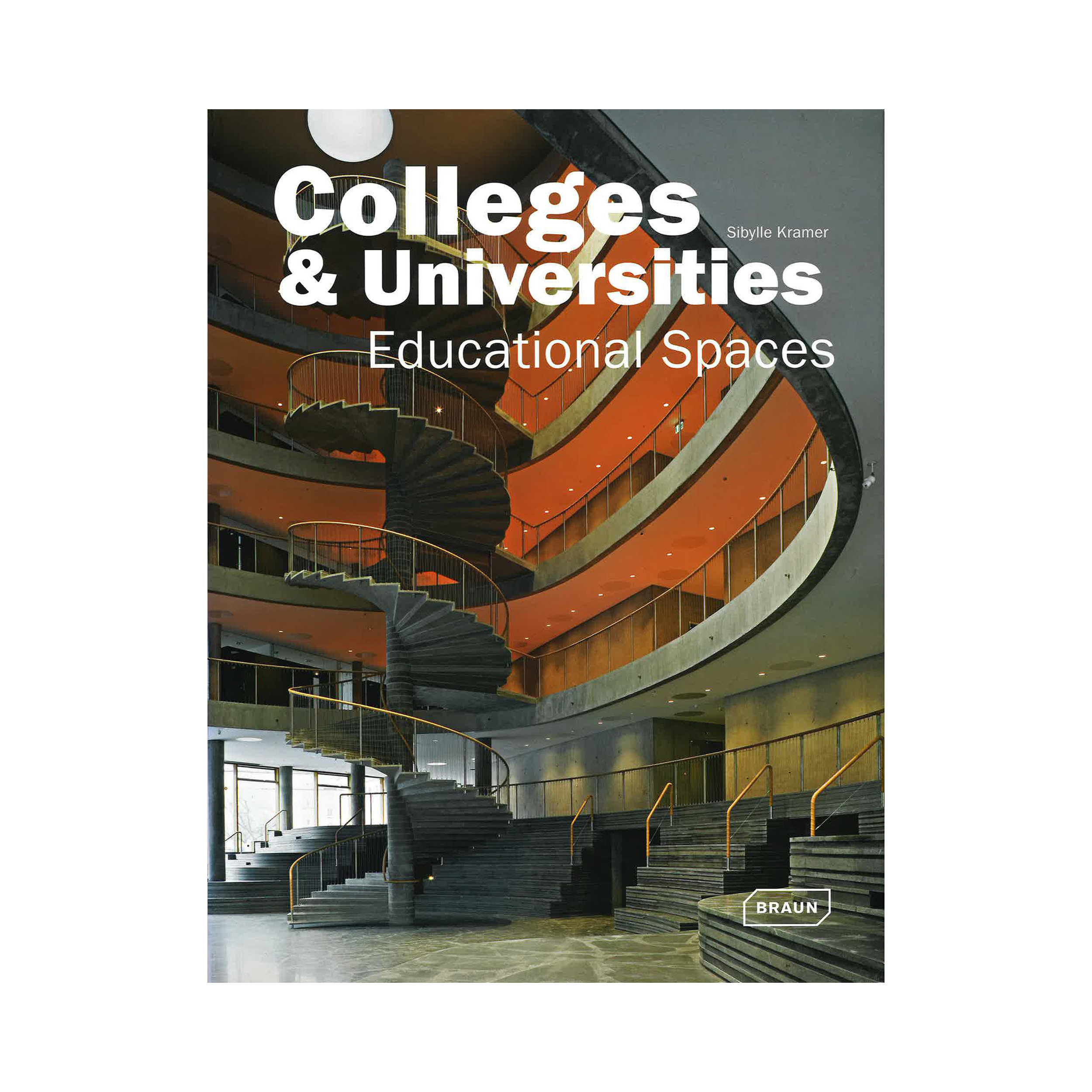 Colleges & Universities