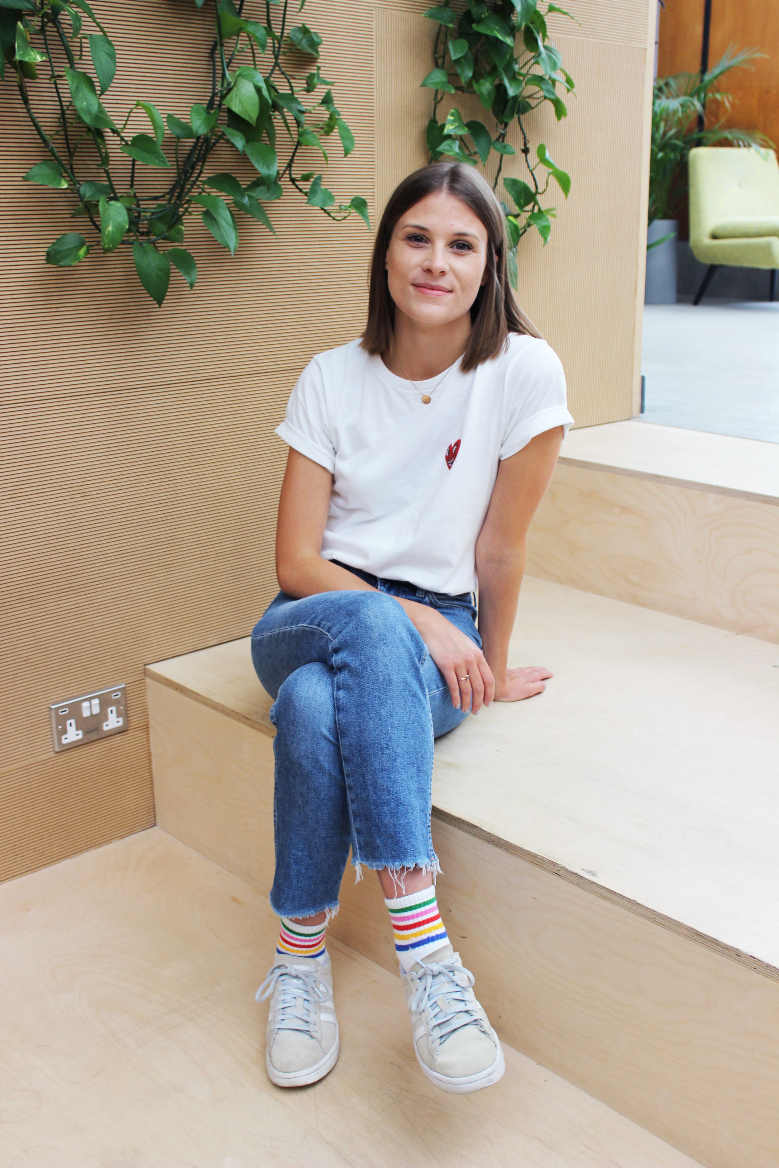 Emily Mounsey, Founder of Big Spoon