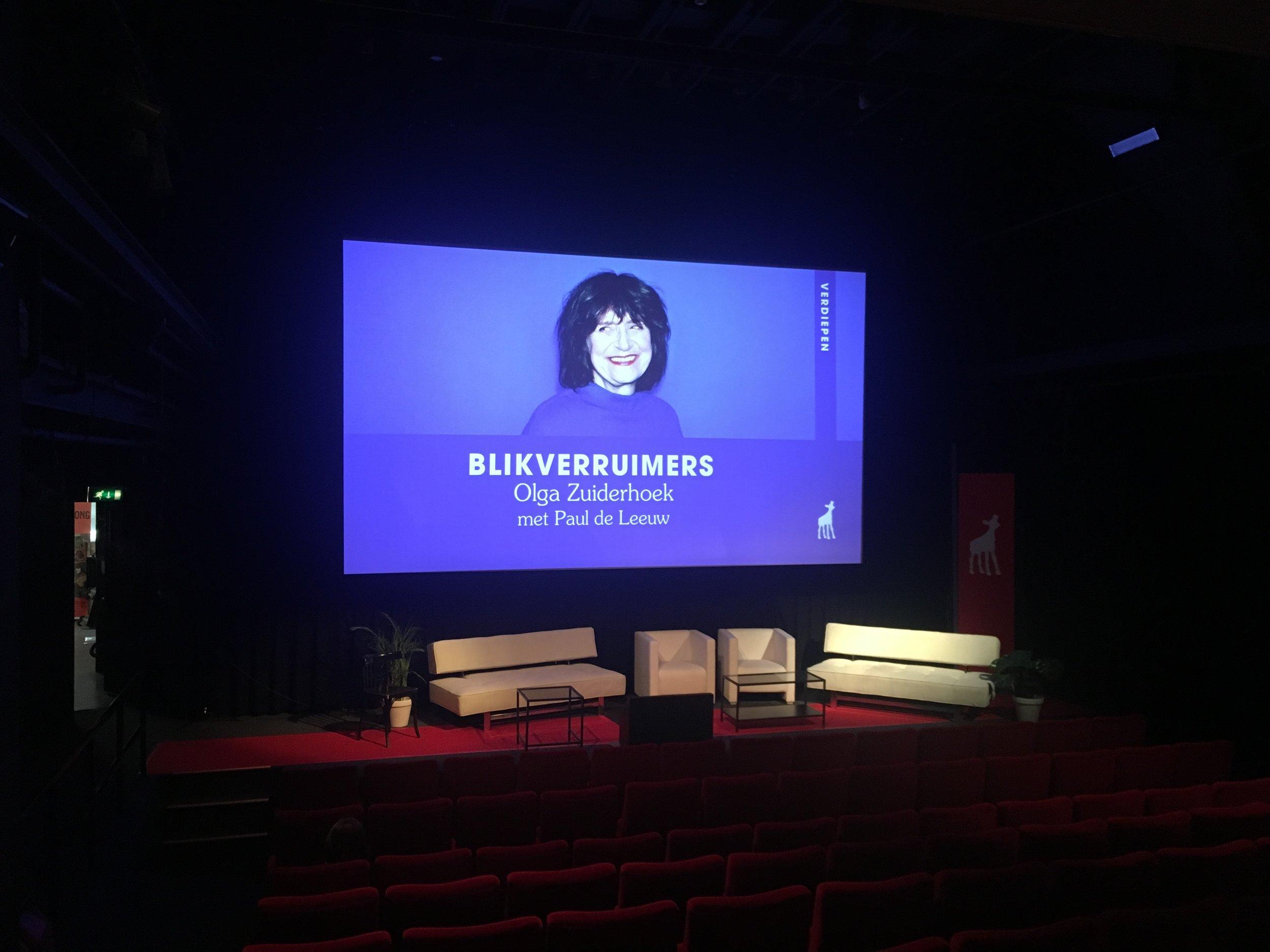 Nederlands Film Festival 2018