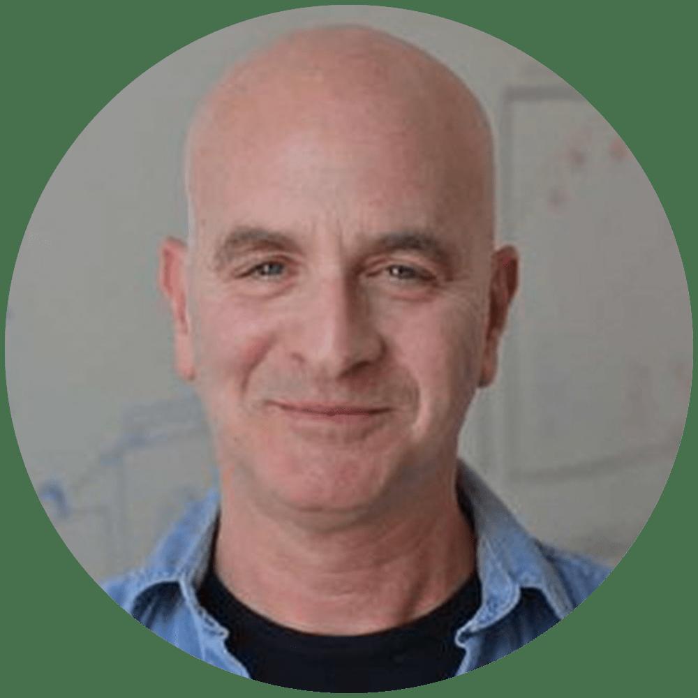 Ethan Silverman Thesis Writing Professor