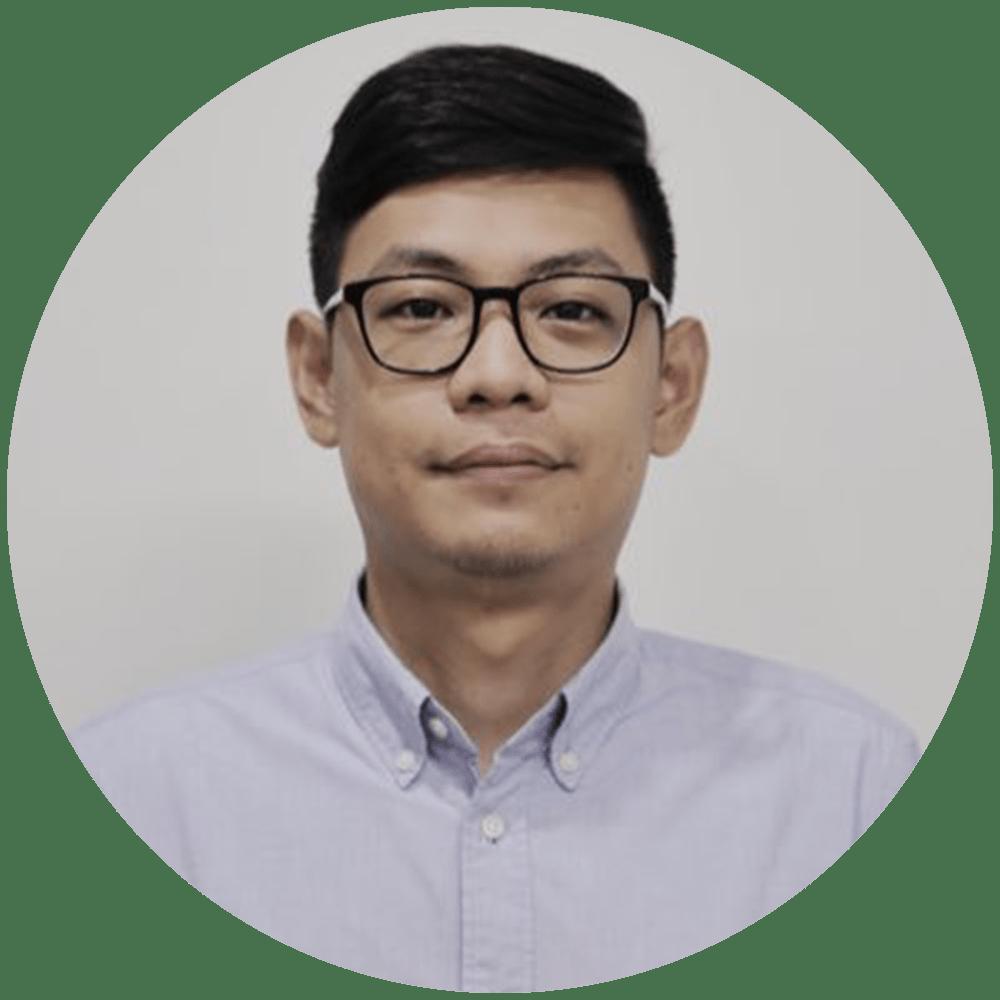 Vinci Bueza | History Consultant