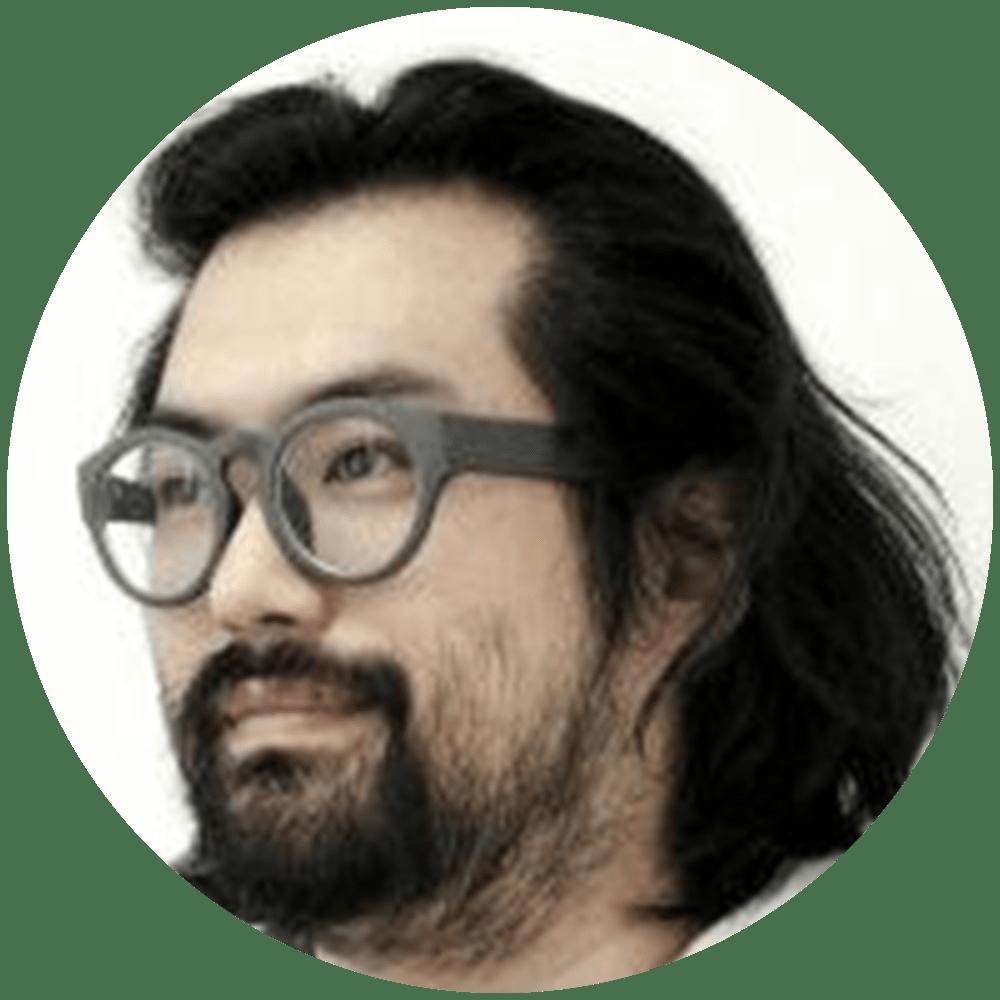 Kyle Li  | Recursive Reality Professor