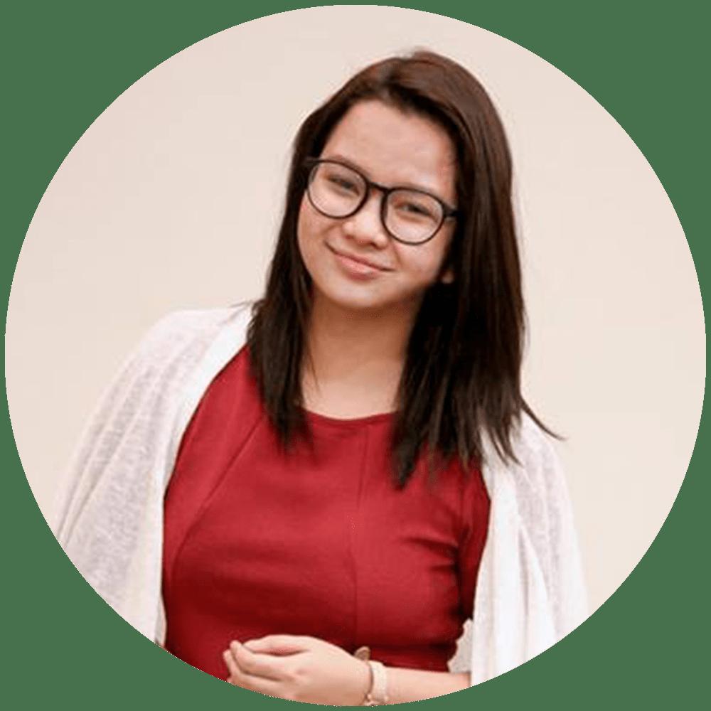 Jennae Jereza  Filipino Literature Story Consultation