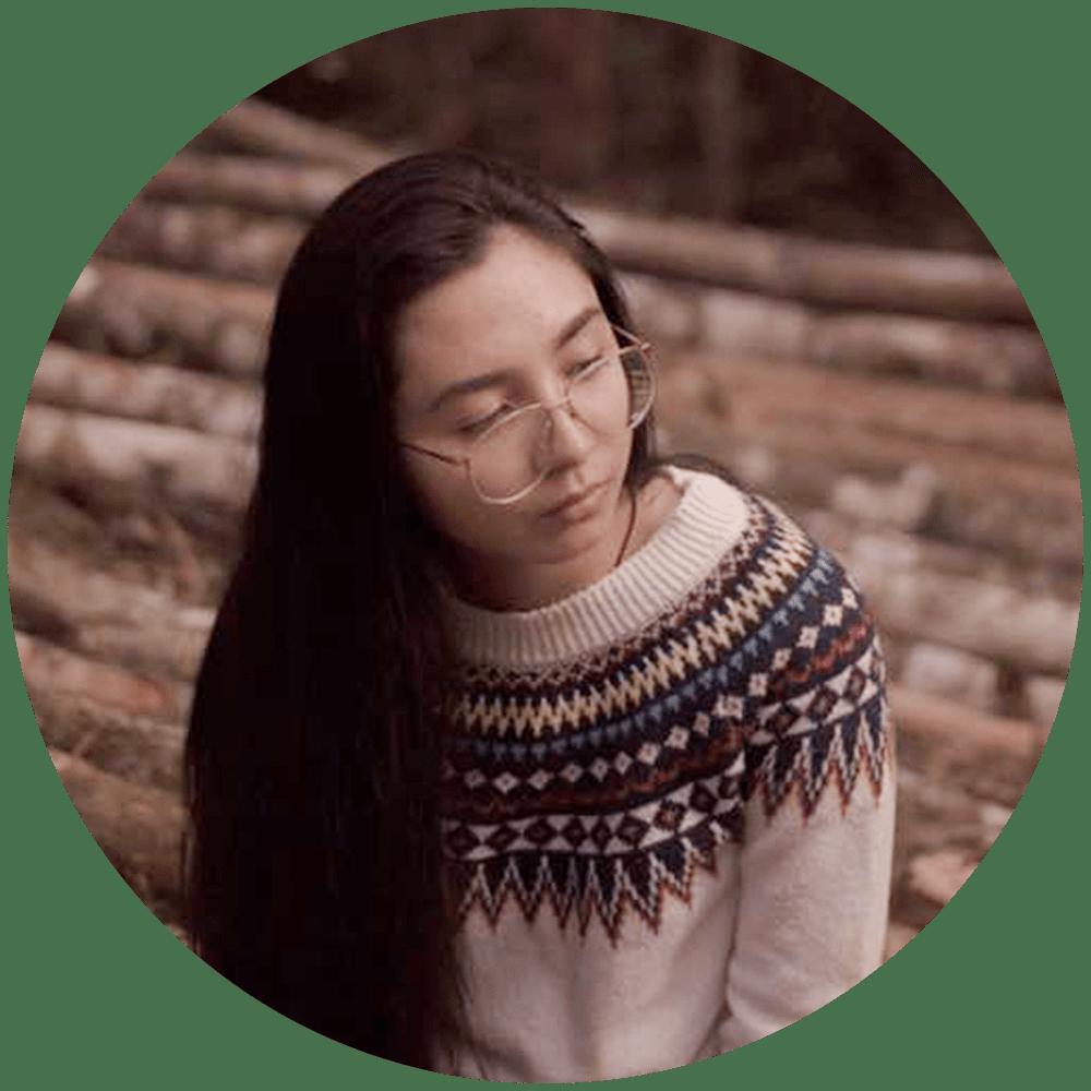 Alaska Ordona  Story Consultant