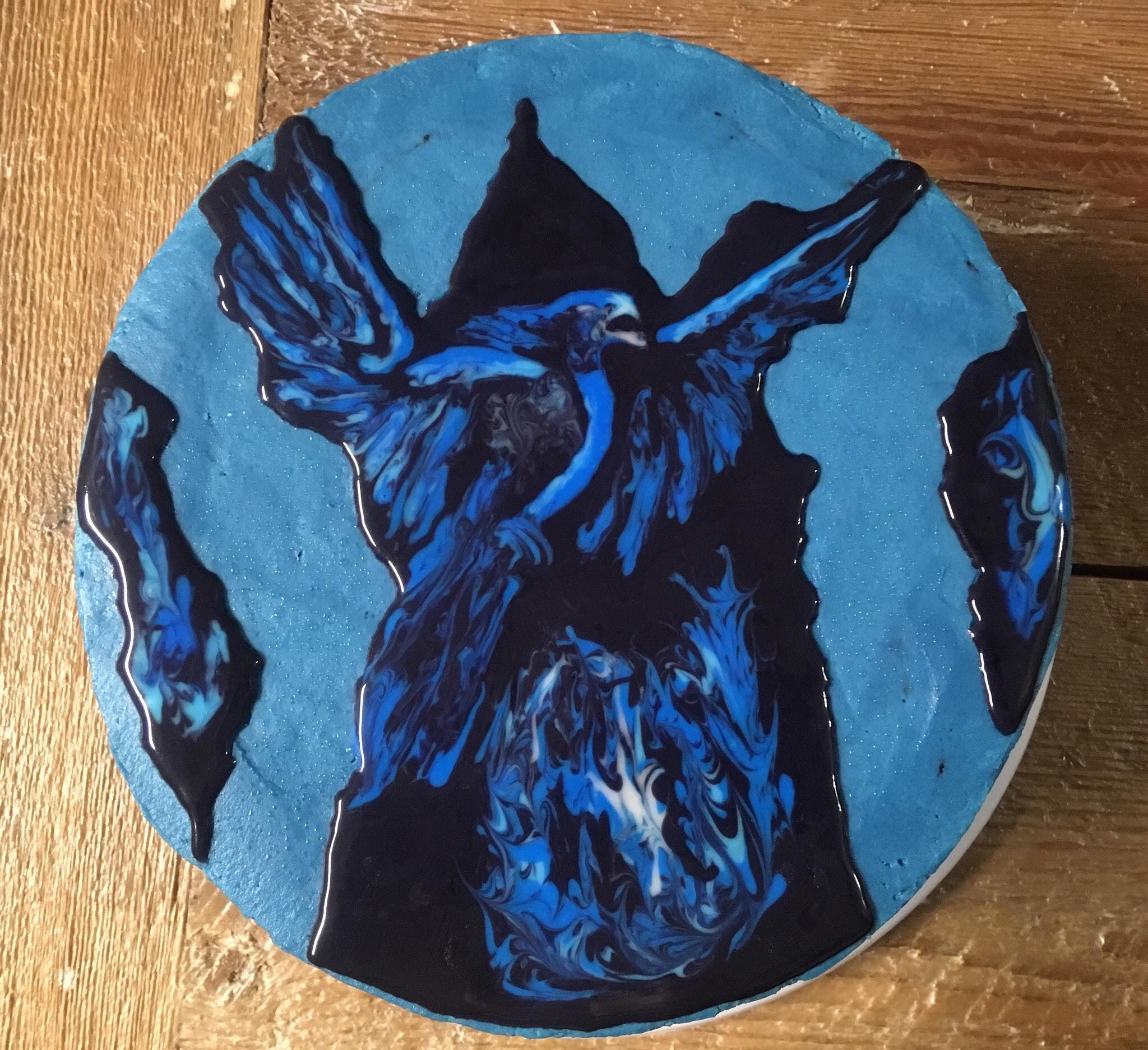 Phoenix Bird cake.jpg