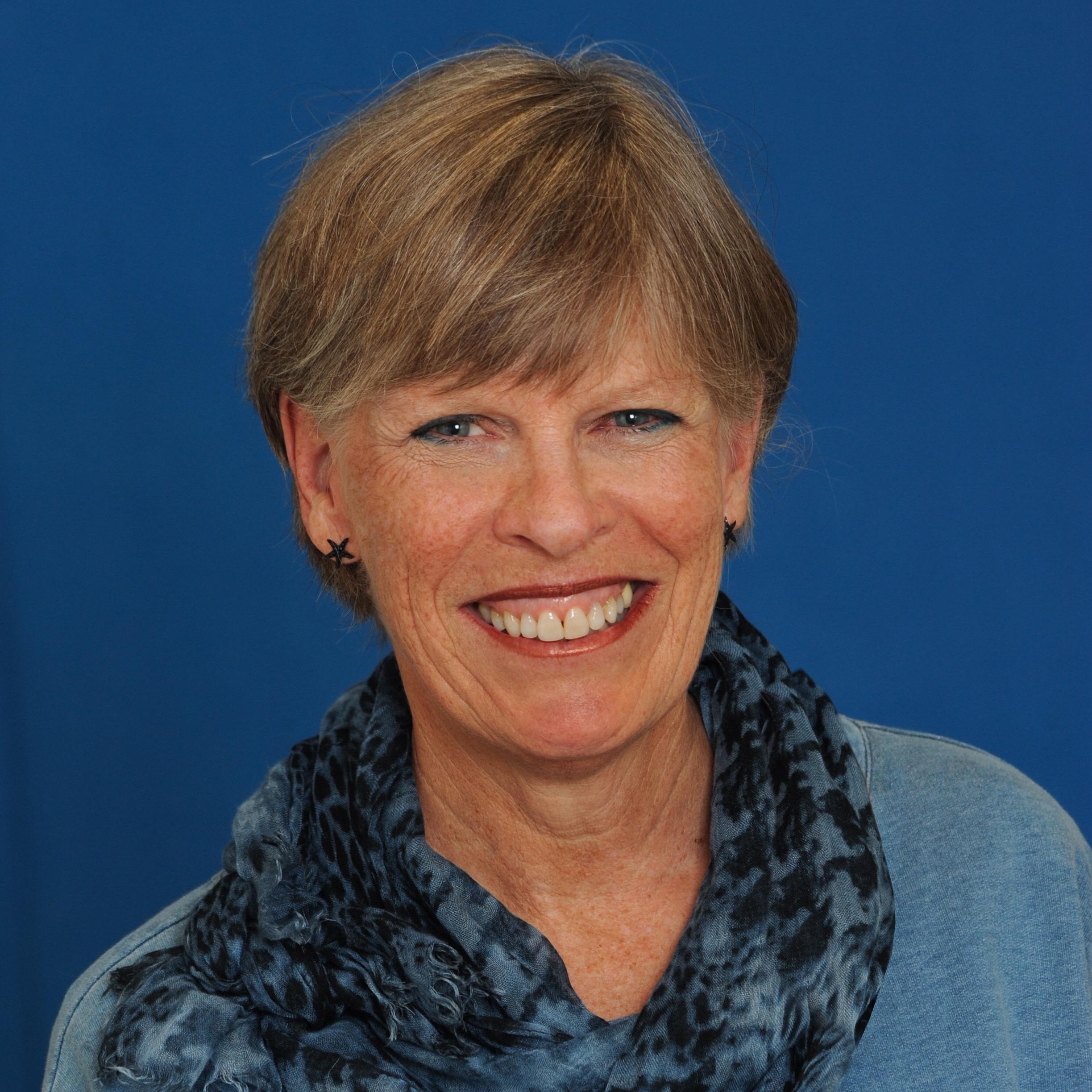Alison Schoew