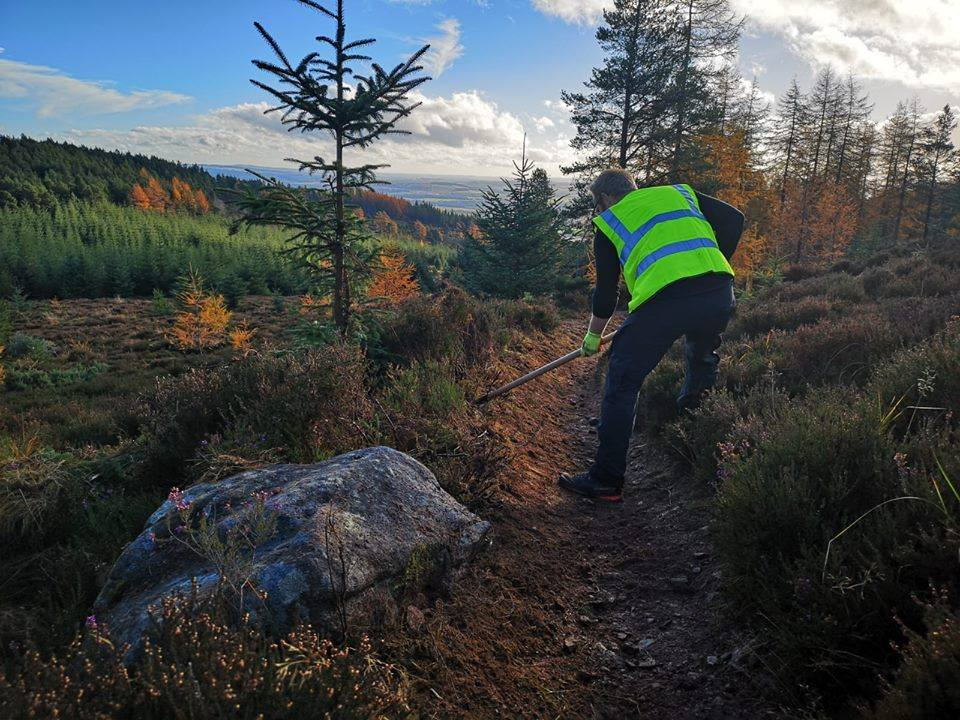 About - The ATA have led the effort to establish a strong relationship with Aberdeenshire landowners who are seeking assistance in managing the pressures and opportunities that mountain biking brings.The ATA are not race organisers or facilities developers, but representatives from both these sectors provide input to the ATA on a voluntary basis.