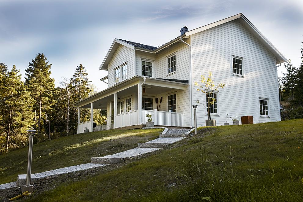 Villa Emyhill - Tyresö