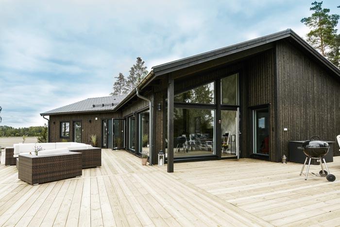 Villa Sandvik - Kungsör