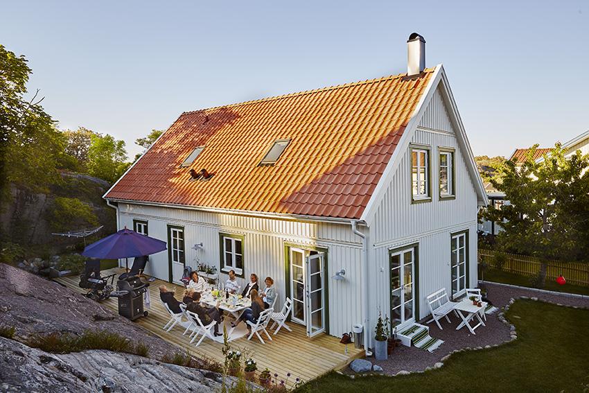 Villa Fagrabo - Bohus Björkö