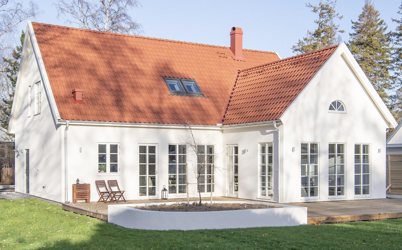 Villa Sjövik - Höllviken