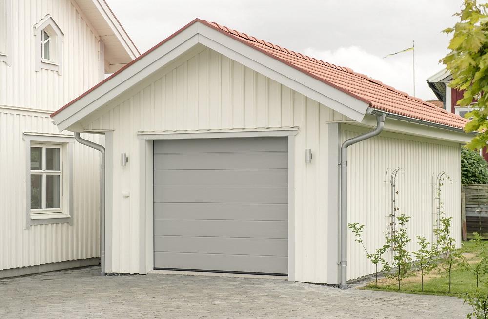 garage - Se våra garagemodeller