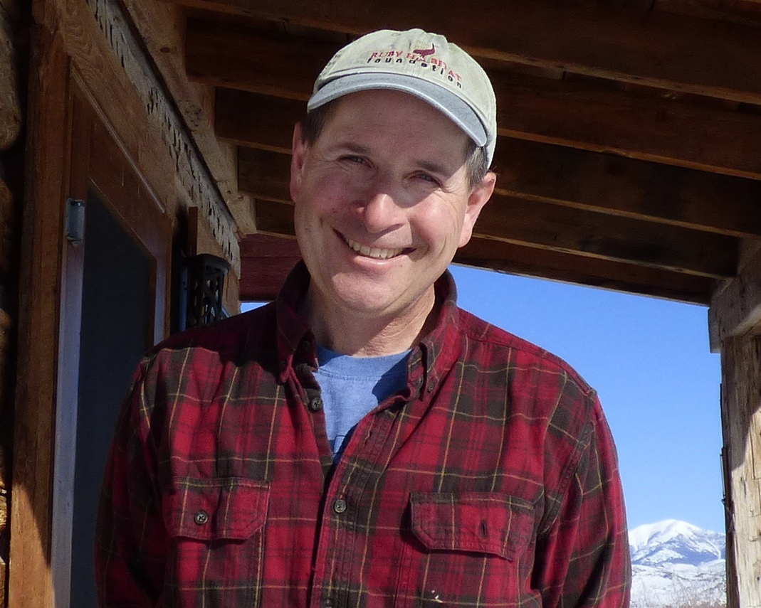 Dave Delisi - Outreach Coordinator