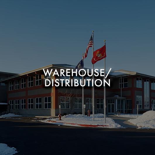 Warehouse/Distribution